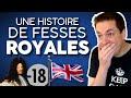 Une Histoire De Fesses Royales Parlons Y Stoire 24 mp3