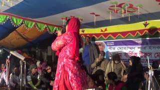 Bangladeshi Baul Song By Sharmin - Iskandar Shah 2015