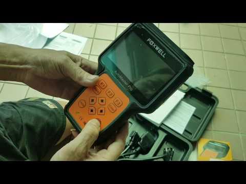 Foxwell :: VideoLike
