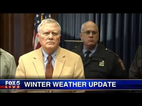 Governor Deal discusses winter emergency response