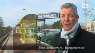 video uit Opening Stationsplein