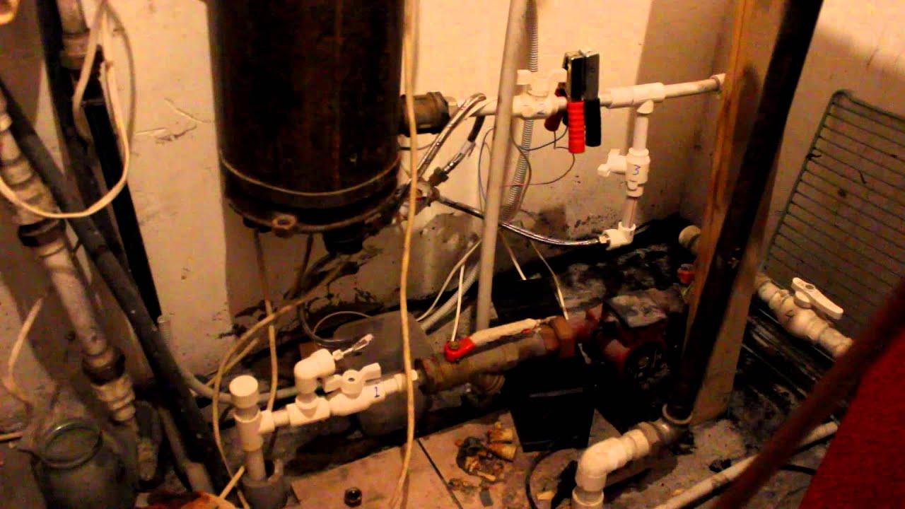 Как сделать отопление в гараже своими руками от 12 вольт