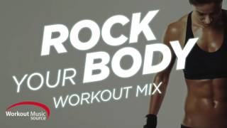 Workout Music Source // Rock Your Body Workout Mix (Hip-Hop and R&B)