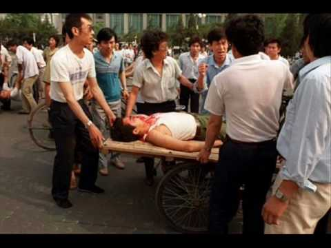 The Tiananmen Square Story