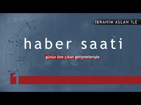 Haber Saati - 22/08/2017