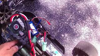 RC 1/5th RAMPAGE  BUGGY SUNDAY FUN RUN BASH......((SUBSCRIBE OR LIKE))......