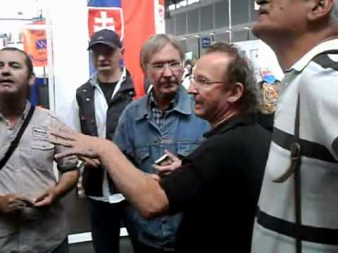 Friedrichshafen 2011 - HAM RADIO  - Ein Rundgang - full vers.wmv