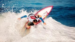 Quiksilver+Pro+France+2012+-+KOTG+Semi+Finals+-+Heat+1