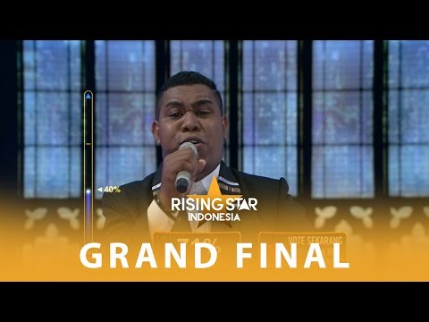 download lagu Andmesh Kamaleng Aku Cuma Punya Hati  Grand Final gratis