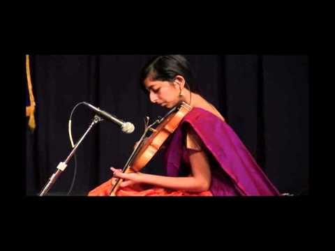 Vidyaranya Kannada Koota: Dasa Day 2012: Sankar, Keerthana And Athrey Nadhan In Concert 1 video