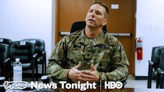 Guantanamo Bay's Guards Suffer From PTSD Too | VICE News Tonight Full Segment (HBO)