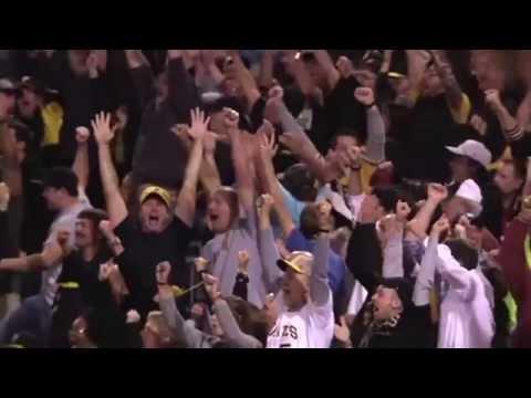 Pittsburgh Pirates 2015 Season Pump Up