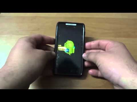 How to Update Motorola Razr XT910 To Official EU JB Part-2