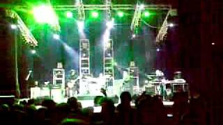 Gary Moore In Dnipropetrovsk 2010.10.09 - Thunder Rising.mp4