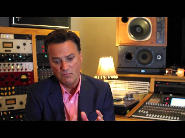 Michael W. Smith - Sovereign Over Us - The Importance of the Song