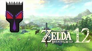 The Legend of Zelda Breath of the Wild Episode 12: Pewdiepie - Nightmare Dragon Gaming