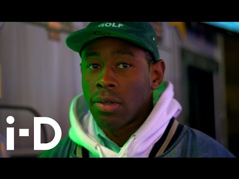 i-D Meets | Tyler, The Creator and Mikey Alfred (Illegal Civilization)