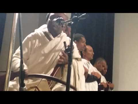 Zemari Yilma Hailu In Seattle  2014 video