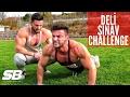 ŞINAV CHALLENGE YAPTIK!!! | Acaba KİM YENDİ?!! | Yeni SPONSORUMUZ!!!
