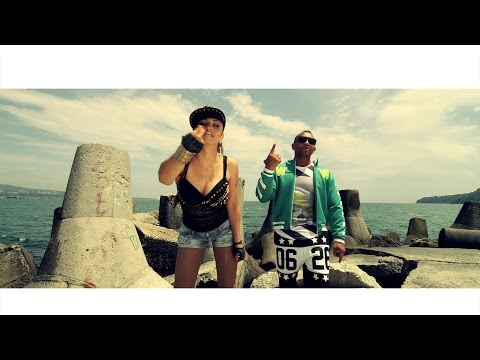 Flex & Lady B Петъчно ми е rnb music videos 2016