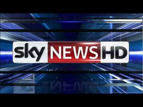 Sky News - Gay Marriage Report (4th March 2012)