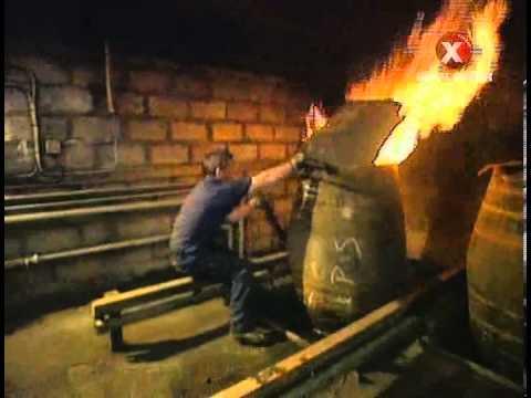 Как делают шотландский виски