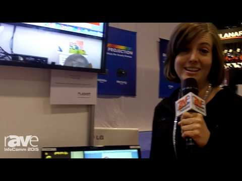 InfoComm 2015: Pointmaker Demos its Video Marker