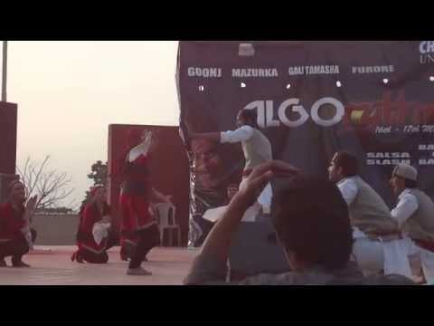 Nati (himachali Folk Dance) video