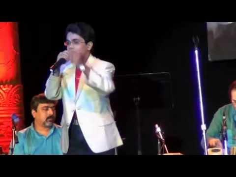 Avrodeep live NABC 2012: Kaharba