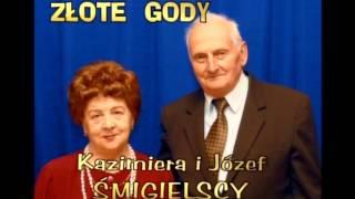 Wspomnienia Babci Kazi i Dziadka Józka cz.6