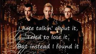 Watch Thousand Foot Krutch The Part That Hurts The Most is Me video