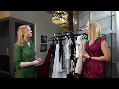 Style Lend's Peer-to-Peer Dress Rental Service