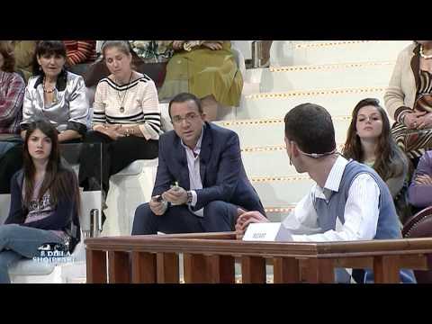 E diela shqiptare - Shihemi ne gjyq (13 prill 2014)