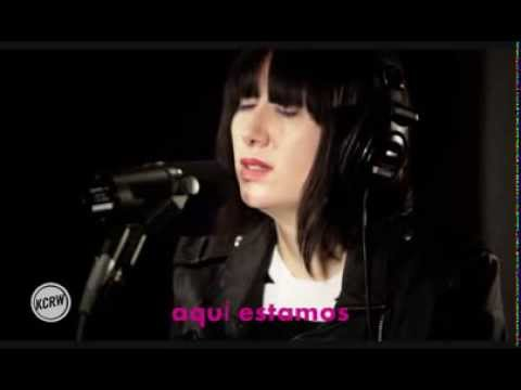 Karen O - The Moon Song (Subtitulada al español)