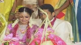 Surya Weds Jyotika  PART - 1  (Satz Studio Special)