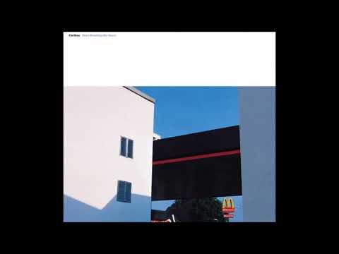 Four Tet - New Energy (2017) [FULL ALBUM]