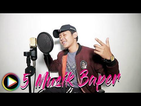 5 LAGU TIMUR YANG BIKIN BAPER , Wajib Dengarkan !!! - #respectmusiktimur