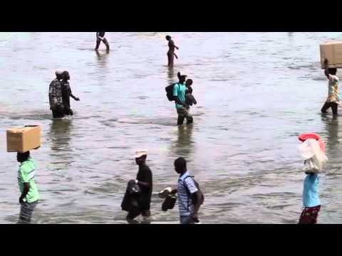 Trafficking of Haitian children rises since earthquake