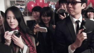 The Mijonju Show - October 27 Lomography Sprocket rocket release! (Korea version)