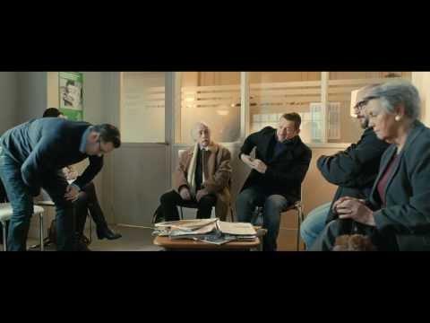 SUPER HYPOCHONDER - Teaser 2 - Deutsch HD German | Dany Boon