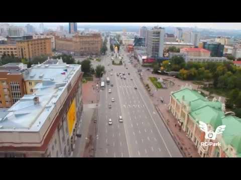 Аэросъемка Новосибирск