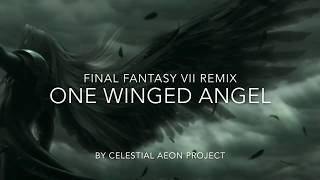 FF7 One Winged Angel orchestral cover version