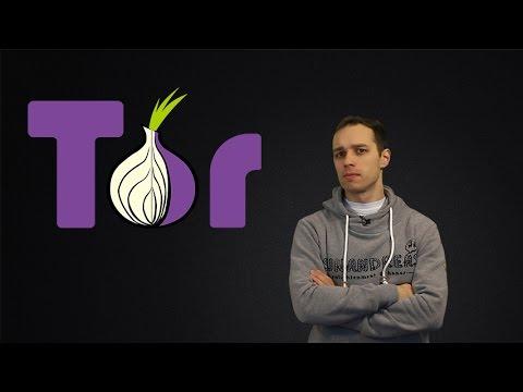 TOR browser / ТОР браузер / обзор. Всё что вам нужно знать о нём