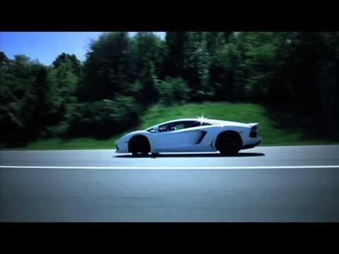 1200HP Lamborghini Aventador Twin Turbo LP700-4