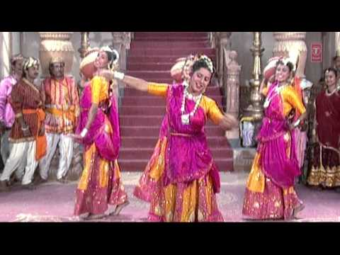 Barsane Mein Bajat Badhai Krishna Bhajan Full Video Song I Duniya...