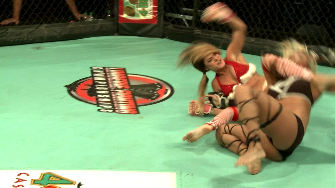 Lingerie Fighting Championships 22 PPV Commercial