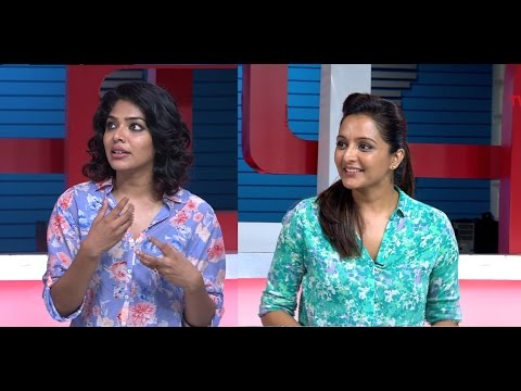 Interview with Manju Warrier and Rima Kallingal | Rani Padmini with Mini Padma in Tv New