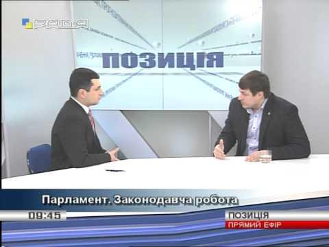 Олег Осуховський дав оцінку діям влади та останнім подіям в Україні
