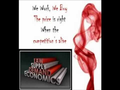 Economics Rap Lyrics Video