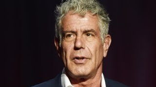 What's Come Out About Anthony Bourdain Since He Died